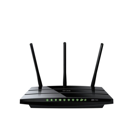 TP-Link Archer C7 Ac 1750 Wireless Cable Router 1750Mbps