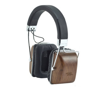 Mitchell And Johnson MJ1 Portable Electronic Headphones - 513082
