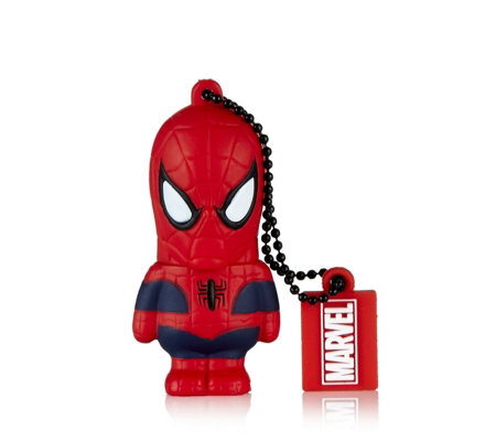 Marvel Tribe Avengers 8GB USB Flash Drive