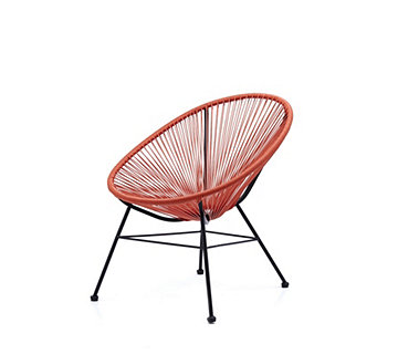 BundleBerry by Amanda Holden String Chair - 508985
