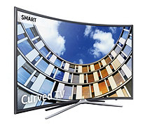 "Samsung 49"" Curved TV - 510085"