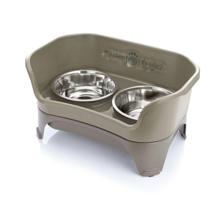 Neater Feeder Express Pet Food & Water Bowls