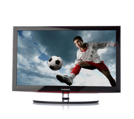 Samsung UE32C4000 32 HD Ready LED LCD TV With Freeview