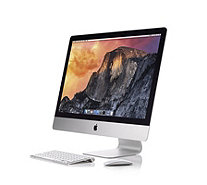 "Apple iMac 27"" 5K Retina w/ Intel Core i5 8GB RAM, 1TB HDD & 2yr Tech Support - 508688"