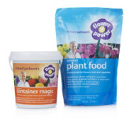 Richard Jackson's 750g Flower Power & 500g Container Magic