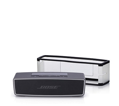 Bose Soundlink Mini Bluetooth Speaker II with Soft Case - 509892