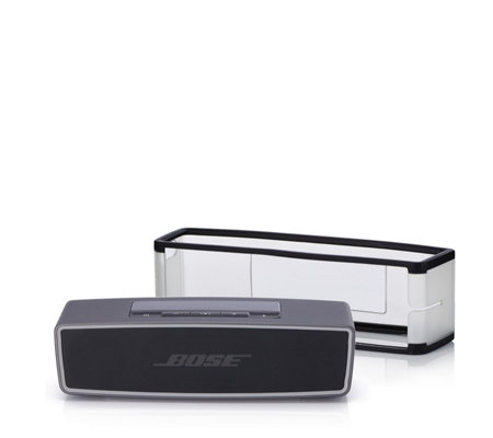 Bose Soundlink Mini Bluetooth Speaker II with Soft Case