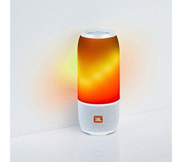 JBL Pulse 3 Waterproof Portable Bluetooth Speaker with LED Lights - 516493