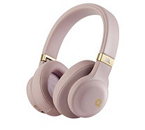 JBL JBL E55BT Quincy Edition On-Ear Wireless Headphones - 516496