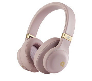 JBL E55BT Quincy Edition On-Ear Wireless Headphones - 516496