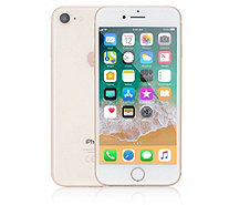 Apple iPhone 8 with Case & 2 Year Tech Support - 513897