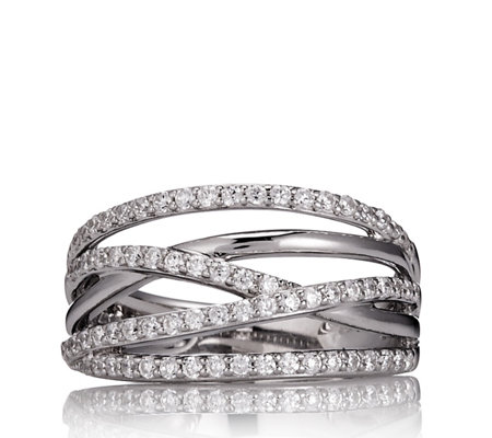 gold white diamonds rings more diamond ring views crossover