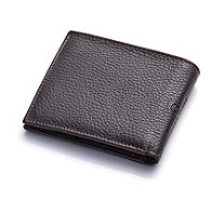 Simon Carter Men's Leather Coin Wallet - 664385