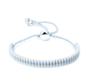 Links of London Friendship Mini Bracelet Sterling Silver - 620492