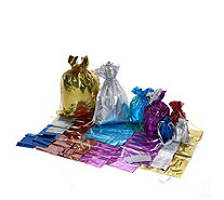 Giftmate 30 Piece Gift Bags & Tag Collection - 707301
