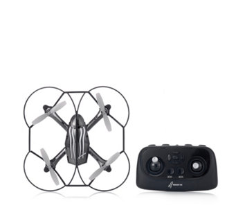 Air Crawler Palm Sized High Performance Drone with Auto Land Feature - 706517