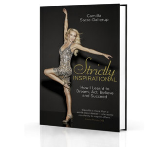 Strictly Inspirational by Camilla Sacre-Dallerup - 705020