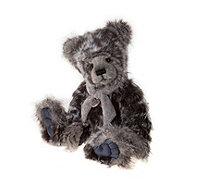"Charlie Bears Collectable Advent 20"" Plush Bear - 706326"