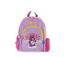 Care Bears Set of 2 Cheer Plush Backpack & Best Friends Backpack - 707829