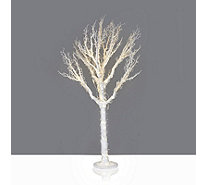 Home Reflections Indoor/Outdoor LED Sparkling Tree - 706443