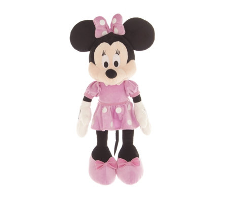 "Disney 24"" Plush Soft Toy"