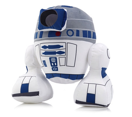 Star Wars XL Plush Soft Toy