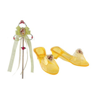 Disney Beauty and the Beast Belle Dress Up Accessories - 707565