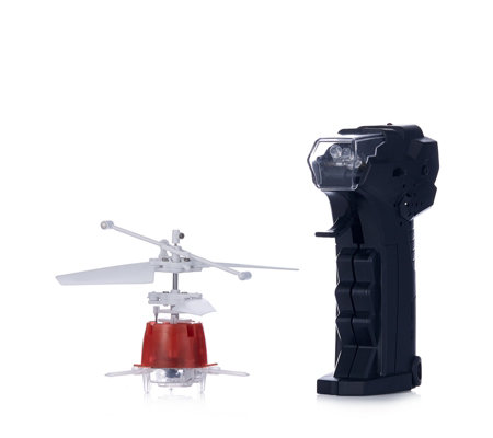 Micro Sky Light Ufo With Remote Control Qvc Uk