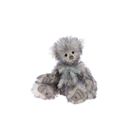 "Charlie Bears Isabelle Lee Limited Edition Lazybones 15.5"" Mohair Bear"