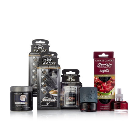 Yankee Candle Flameless Your Favourites Selection