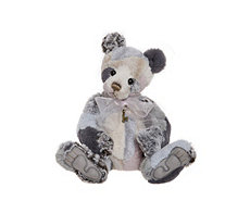 "Charlie Bears Collectable Taggle 14.5"" Plush Bear - 708191"