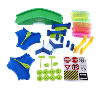 Twister Tracks 11 Piece Accessory Pack - 705796