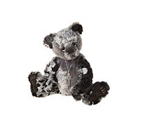 "Charlie Bears Collectable Humble 12"" Plush Bear - 705497"