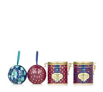 Whittard of Chelsea Kilners & Bauble Hamper - 806904