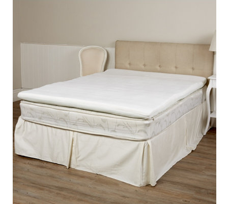 Octaspring Body Zone Mattress Topper With Storage Bag