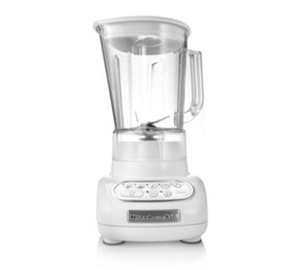 kitchenaid classic white blender 801618