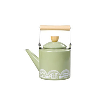 Mini Moderns Enamel Kettle - 806718