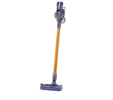 Dyson V8 Absolute Quiet Cordless Vacuum with 4pc Accessory Kit - 805320