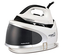 Morphy Richards 6.5 Bar Ceramic Power Steam Generator Iron - 806220