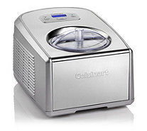 Cuisinart 1.5L Gelato & Ice Cream Maker - 805525