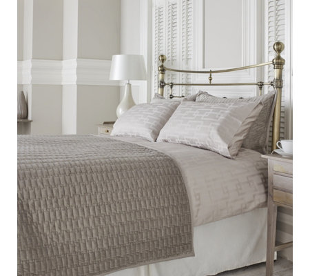 K by Kelly Hoppen Luna 6 Piece Bedding Collection