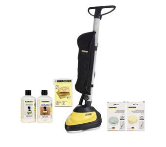 Electric Floor Cleaners Qvcuk Com