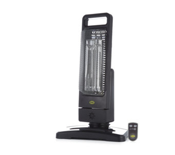Infrared Indoor & Outdoor Portable Heater - 806035