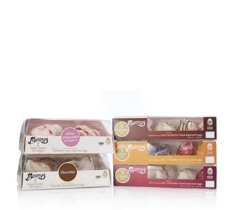 Merangz by Flower & White 5 Piece Assorted Taster Selection - 805136
