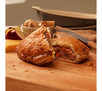 The Real Pie Company 8 Piece Pasty Selection - 807737