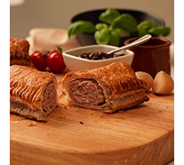 The Real Pie Company 9 Piece Sausage Roll Selection - 807738