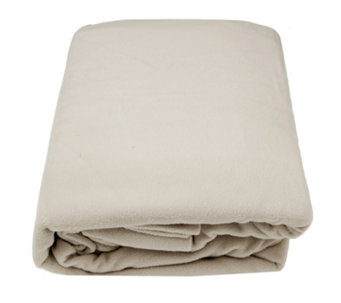 Cozee Home Deep Fitted Sheet & 2 Housewife Pillowcases - 800139