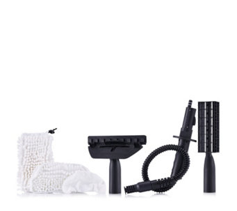 H2O Accessory Kit for Dual Blast Steam Mop - 805848