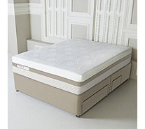 Sealy Posturepedic Hybrid Advantage Geltex 2000 Pocket Sprung Mattress - 803049