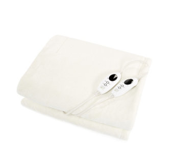 Cozee Home Premium Fleece Heated Underblanket - 806549